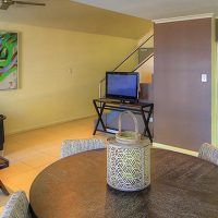 mission beach honeymoon suite