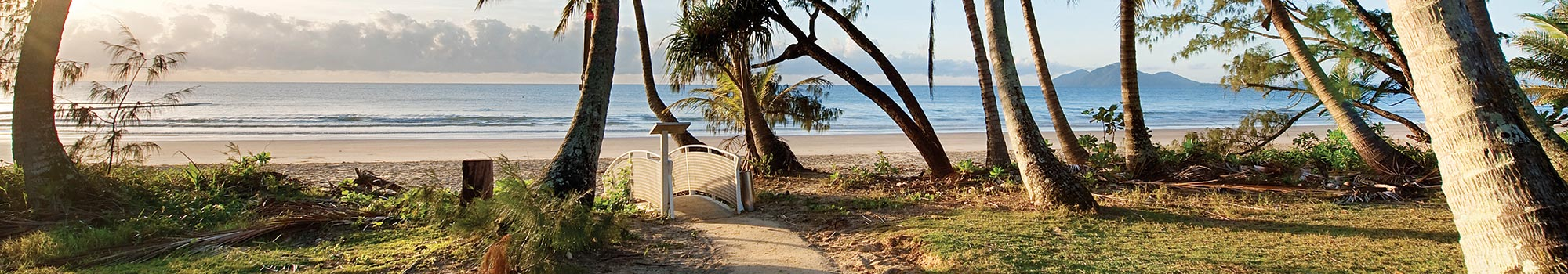 Mission Beach Queensland
