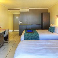 Mission Beach Resort Accommodation
