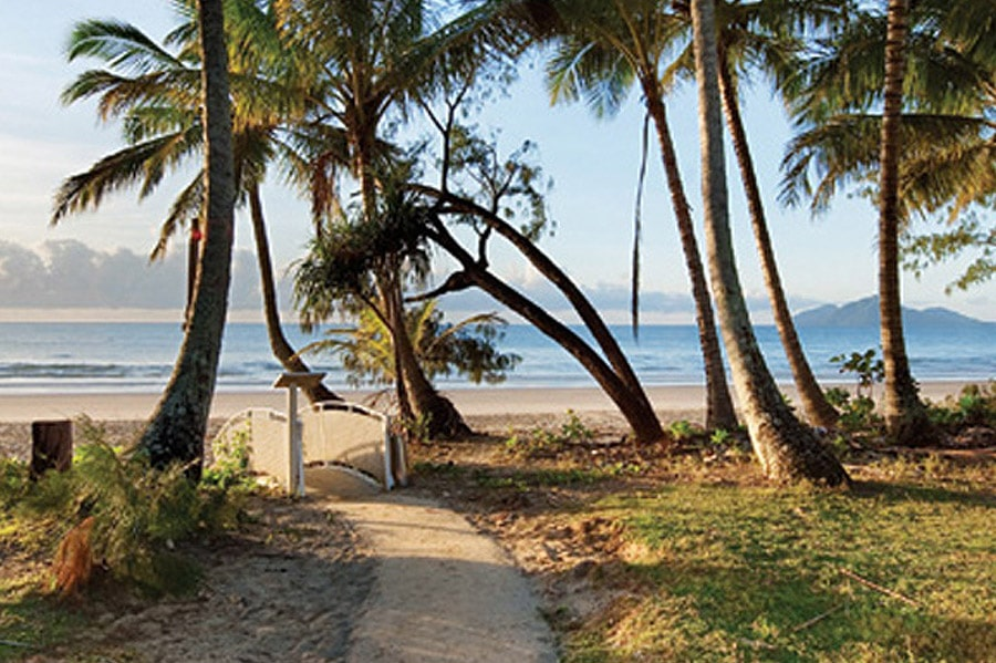 Car Hire Cairns To Mission Beach