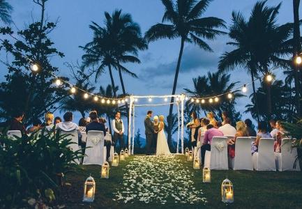 Wedding & Conferences