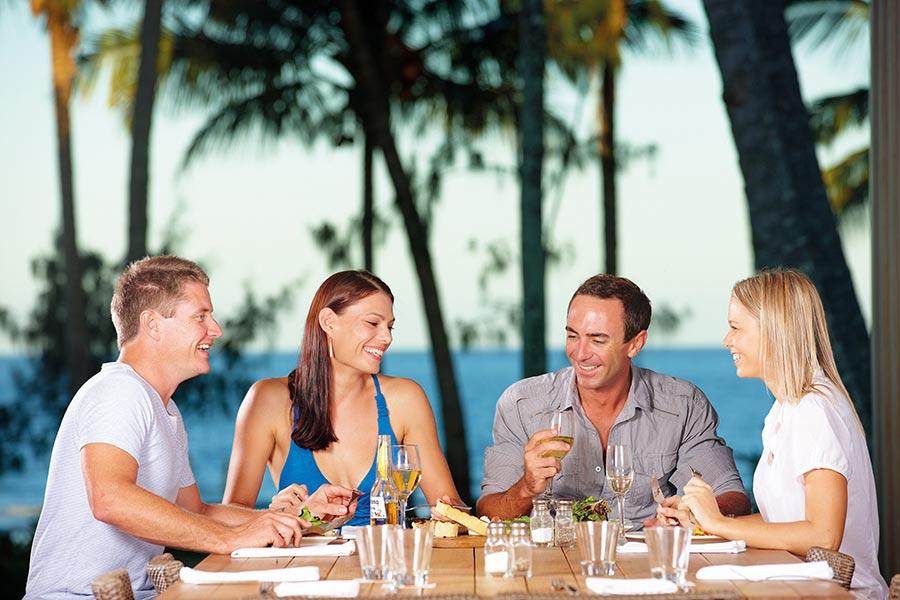Mission Beach Bar