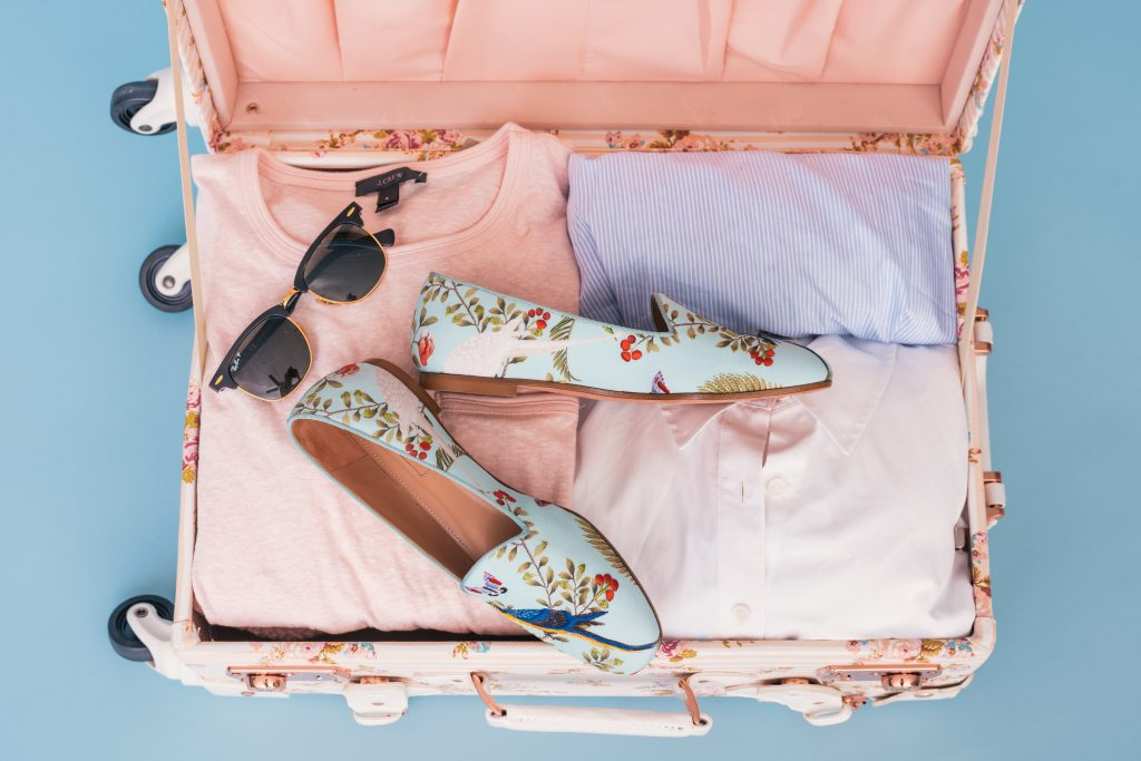 Luggage, What to pack for australia, What to do in Mission Beach - What to bring to Australia Queensland Mission Beach